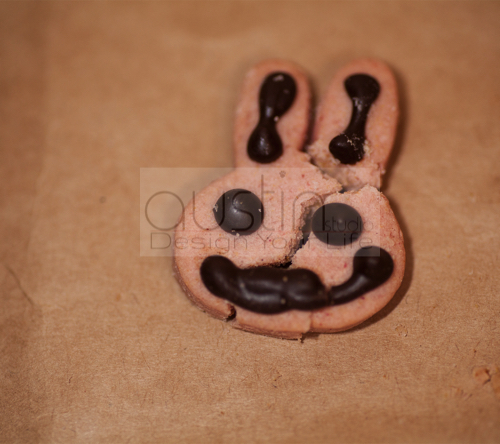 Bunny cookie - 2160x1920sample